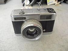 Vintage 35 mm Yashica EZ-matic 4 Model Camera