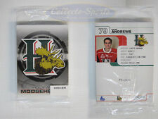 2009-10 Halifax Mooseheads Team Set