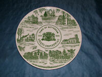 VINTGE 1820-1970 TOWN ROTTERDAM SESQUI CENTENNIAL PLATE