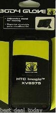 OEM Genuine Body Glove Snap-On Hard Case For HTC Imagio