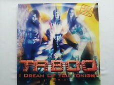 Taboo - I Dream of you Tonight