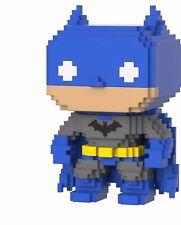 Batman - Batman 8-Bit NYCC 2017 US Exclusive Pop Vinyl Figure - BNIB #01