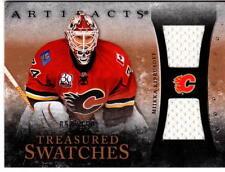 NHL TRADING CARDS --- Mikka Kiprusoff --- Calgary Flames -- in tutto il mondo solo 150 pezzi