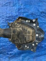 2011 11 Yamaha Yz450f Yz 450f 450 Airbox Air Box Intake Boot Filter Cage