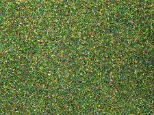 Noch 08401 matériau à saupoudrer sur maquette prairie à fleurs,contenu 165g,100g