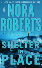 SHELTER IN PLACE unabridged audio book on CD by NORA...