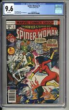 Spider-Woman 2 - 1st Appearance - CGC 9.6 White
