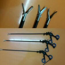 Ss Maryland Dissectorstorz Type Grasperscissor Forceps Laparoscopic Instrument