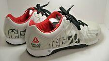 Reebok CrossFit Nano 4.0 Porcelain Training Shoes Men's M43436 - Size 9