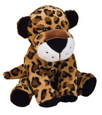 Stofftier Plüschtier Kuscheltier Gepard Leopard Luchs TÜV zertifiziert