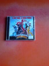 POWER RANGERS Day Of The Dino Video CD!