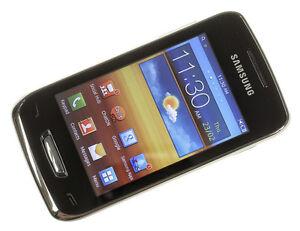 "Unlocked Samsung S5380 3G 2MP Camera GPS WIFI Original Andriod 3.2"" Mobile Phone"