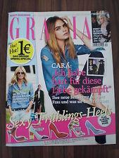Grazia Kendall Jenner Sylvie Meis George Clooney Taylor Swift Cate Blanchett Kim