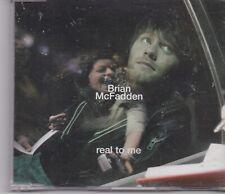 Brian McFadden-Real To Me cd maxi single