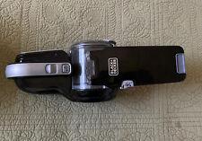 BLACK+DECKER BDH2000PL 20V MAX Lithium Pivot Vacuum Cleaner