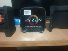 AMD Ryzen Threadripper 1950X Cache 32 MB 16 Core 3.4 GHz