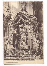 ste-anne-d'auray  statue miraculeuse    a.e