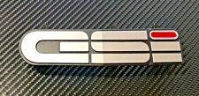 Vauxhall Nova  Mk2  Reproduction Gsi  Grill Badge