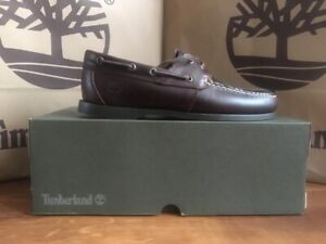 Timberland Boat Shoes Size 12.5