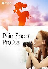 Corel PaintShop Pro X8 Photo Imaging Software