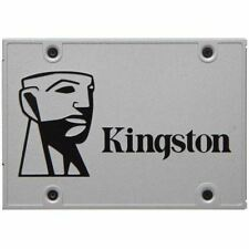 "Kingston SSDNow UV400 120GB Internal Solid State Drive SATA III 2.5"" SUV400S37"