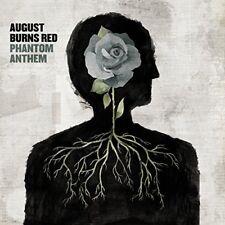AUGUST BURNS RED - PHANTOM ANTHEM   CD NEUF