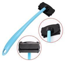 Back Hair Shaver Manual Men Body Groomer Razor Long Handle Shaving Tool Wet Dry