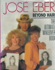 BEYOND HAIR:  The Ultimate Makeover Book 1st Edition HC BOOK