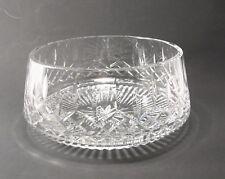 Waterford Crystal Lismore 10 in Salad Serving Bowl