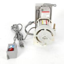 Industrial Sewing Machine Motor Brushless Speed Regulating Motor Servo Control