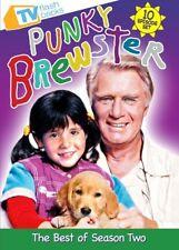 PUNKY BREWSTER: BEST OF SEASON 2