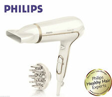 Philips ThermoProtect Ionic Hairdryer HP8232/00 2200 W with Volume Diffuser