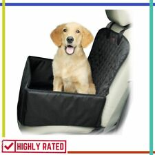 Booster Car Seat Portable Dog Travel Carrier Belt for Suv Van Vehicle Yitour New
