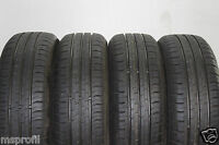 4x Continental EcoContact 5 165/65 R14 79T, 6,5mm (100%), nr 6481
