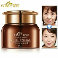 Fonce Korea Anti Aging Wrinkle Remover Face Cream Dry Skin Hydrating Facial Lift