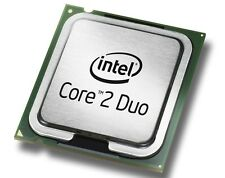 Intel® Core™2 Duo Prozessor E7500 3 MB Cache, 2,93 GHz, 1066-MHz-FSB