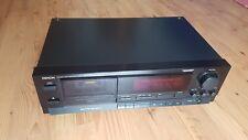 Denon DRM-700 3-Head Kopf Stereo Kassettendeck Chinch Hifi Anlage