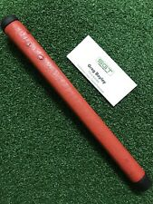 The Grip Master - EXOTICS OSTRICH Tour Putter Grip