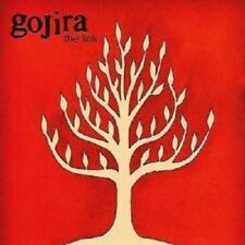 "GOJIRA ""THE LINK (LIMITED EDIT)""  CD NEW+"