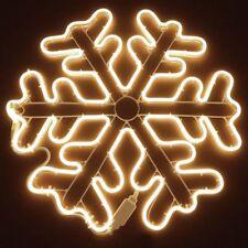Cristallo di neve luminoso ø60cm 720 led  bianco classic MOLTO BELLO novità 2017