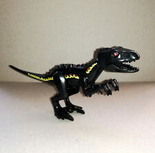 Indoraptor Jurassic World Fallen Kingdom Juguete Bloques Dinosaurio Lego Nuevo