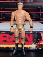 Alberto Del Rio - Basic Series - WWE Mattel Wrestling Figure