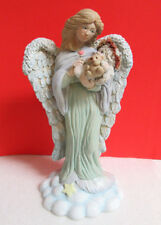 God Bless The Child Dreamsicles Heavenly Classics Angel Cast Art Sculpture