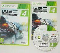 WRC 4: FIA World Rally Championship 4 ~ XBox 360