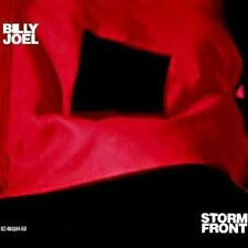 Billy Joel - Storm Front [CD]