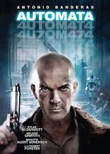 AUTOMATA DVD NEW
