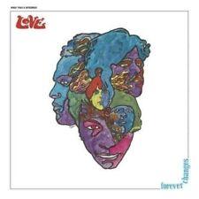 Love Forever Changes 180 Gr Vinyl LP