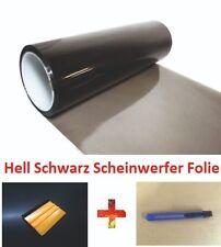Chamäleon Scheinwerfer Flip Flop Tönungsfolie Orange 30 cm x 4 m