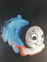 "Thomas the Tank Engine & Friends Plush Cuddle Pillow Soft Stuffed Toy 15"""