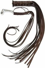 New Indian Chief Handlebar Lever Grip Cover Fringe Tassel Brown Pure Leather